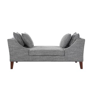 Chaise Lounge by Scott Living Read Reviews