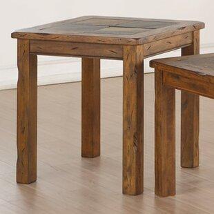 Franktown End Table