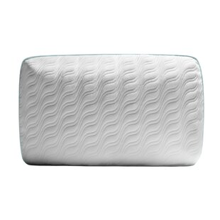TEMPUR-Adapt ProHi Medium Foam Bed Pillow
