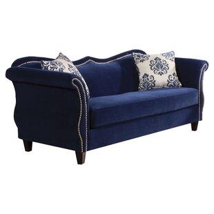 Hokku Designs Emillio Premium Sofa