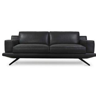 Edelman Leather Sofa