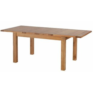 Extendable Dining Table By Union Rustic