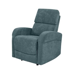 Donley Manual Wall Hugger Recliner by Winston Porter
