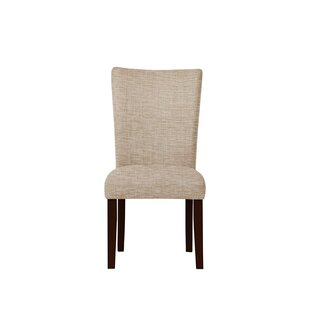 Triche Upholstered Dining Chai..