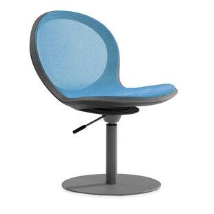 Net Series High-Back Desk Chair (Set of 2)