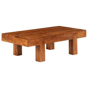 Archibald Coffee Table By Union Rustic