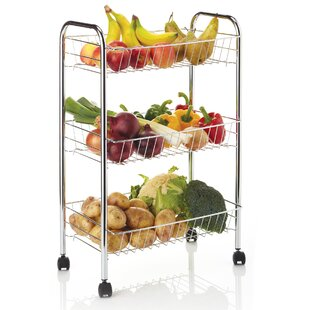Drink Trolley By KitchenCraft