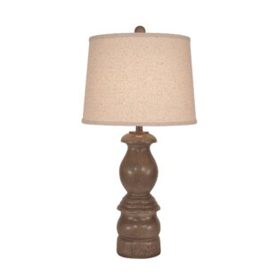 Wyona Farmhouse Pot 30 Table Lamp