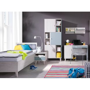 Moriah 5 Piece Bedroom Set By Isabelle & Max