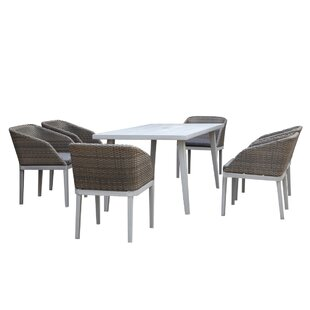 Dorothy 7 Piece Dining Set
