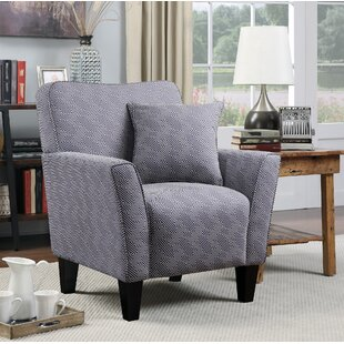 Best Price Garton Armchair by Latitude Run Reviews (2019) & Buyer's Guide