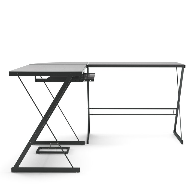 Ondina 3 Piece Corner L Shaped Computer Desk