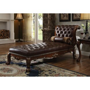 Leboeuf Chaise Lounge