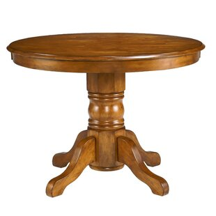 Oak Claw Foot Table Wayfair - Claw foot dining room table