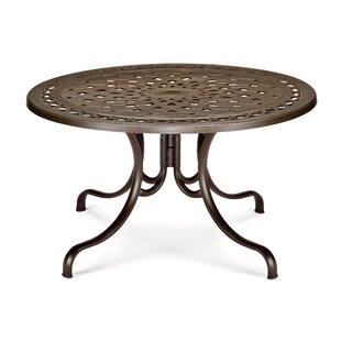 Order Cast 56 inch  Round Deluxe Dining Table Online Reviews