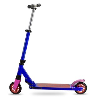 Hatton Scooter By Freeport Park