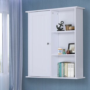 Fennimore 24 W x 28 H Wall Mounted Cabinet