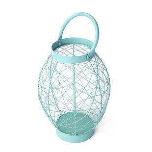Oval String Lantern