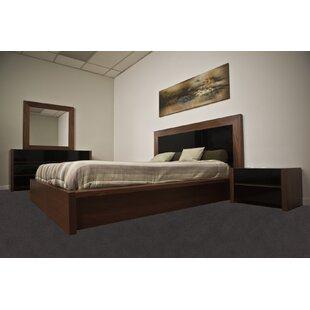 Traxler Platform Bed by Hokku Designs