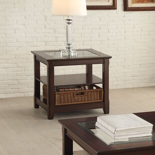 Hagen End Table