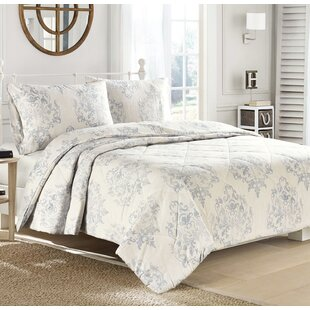 Medallion Flannel /100% Cotton Sheet Set by Brielle