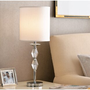 Price comparison Minyard Accent 25 Table Lamp By House of Hampton
