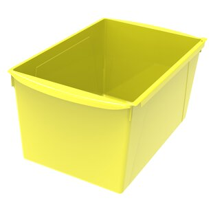 Great Price Stackable Cubby Bin (Set of 36) ByStorex