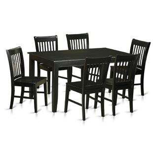 Araminta 7 Piece Dining Set