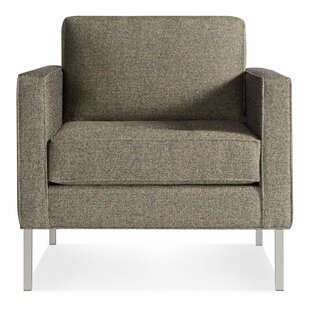Paramount Armchair by Blu Dot