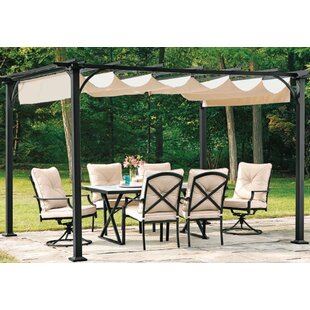 Replacement Canopy for Summer House Pergola by Sunjoy