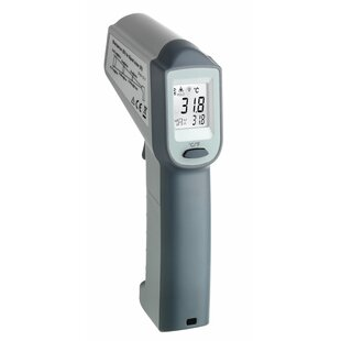 Beam Infrared-Thermometer By Symple Stuff