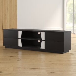 Best Reviews Bowen TV Stand for TVs up to 70 by Wade Logan Reviews (2019) & Buyer's Guide