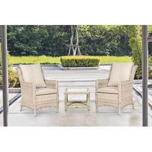 Naomi 2 Seater Conversation Set By Sol 72 Outdoor