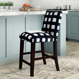 Chingford 26 Bar Stool by Gracie Oaks