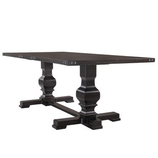 Glen Ridge Dining Table Gracie Oaks