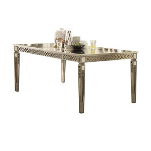 Mooring Dining Table by House of Hampton