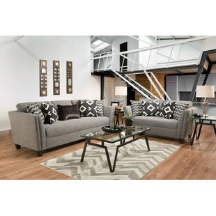Culbreth Configurable Living Room Set by Darby Home Co