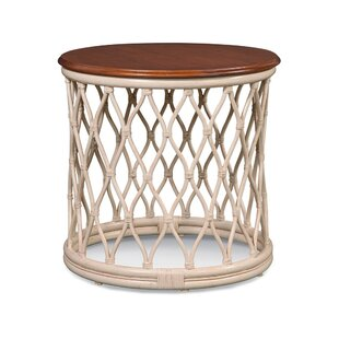 End Table by Braxton Culler