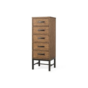 Compare & Buy Arcadia 5 Drawer Lingere Chest by Laurel Foundry Modern Farmhouse