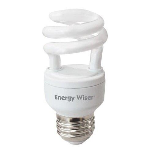 bulbrite industries 5w 120 volt 2700k t2 coil light bulb wayfair