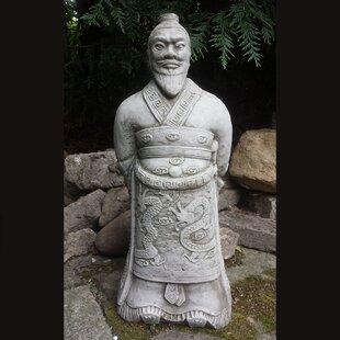 Lochmoor Statue Image