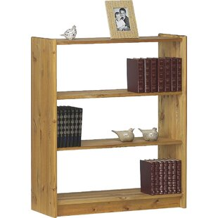Axel Low Bookcase By Natur Pur