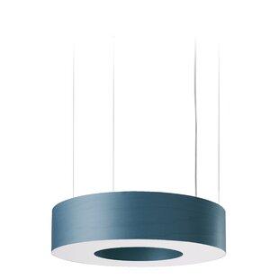 LZF Saturnia LED Drum Pendant