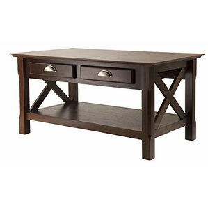 Xola Coffee Table by Luxury Home
