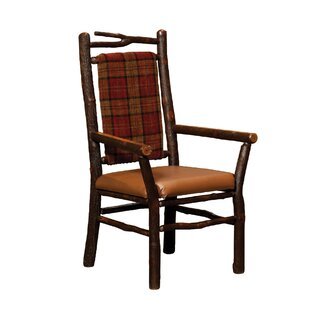 Quigley Branch Armchair by Loon Peak