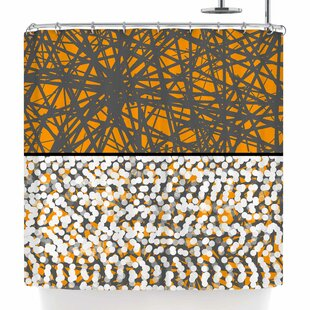 Trebam Sunce Single Shower Curtain