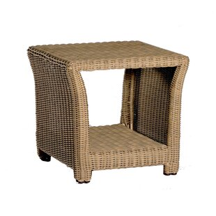 Online Purchase Calais End Table Best & Reviews