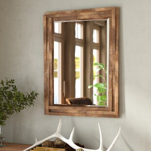 Who Makes The Best Quality Luxury Vanity Mirror Ivy Bronx Odea Frameless Lighted Magnifying Bathroom Mirror