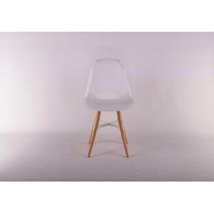 Ordaz Zigzag Dining Chair