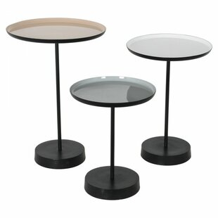 Read Reviews Stepping Stone End Table by Ren-Wil